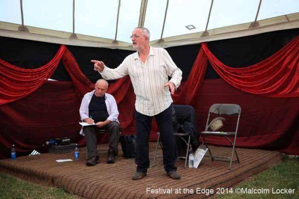 Festial at the Edge 2014